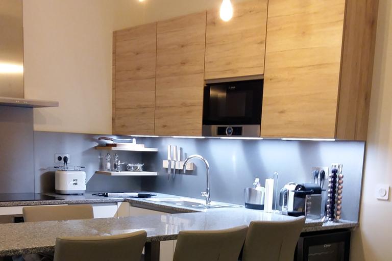 Appartement 1_Cuisine